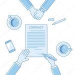 Пример уведомления о расторжении трудового договора