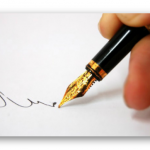 Как написать заявление на отпуск за свой счет на один день