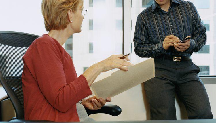 Объяснительная записка об отсутствии на рабочем месте