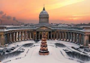 Шум в квартире в Санкт-Петербурге