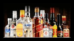 Время продажи алкоголя в Украине в 2018 году