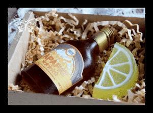 Размер штрафа зависит от стоимости контрабандного алкоголя