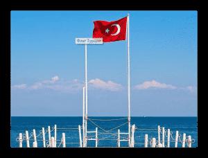 Правила ввоза алкоголя в Турцию 2018
